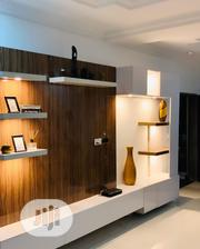 Living Room Wall Unit | Furniture for sale in Lagos State, Ikoyi