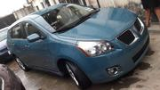 Pontiac Vibe 2007 Green | Cars for sale in Kwara State, Ilorin West