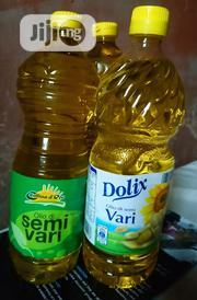 Semi And Dolix Vari 1ltr Oil | Meals & Drinks for sale in Lagos State