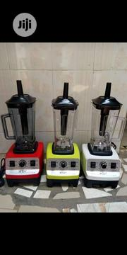 Industrial Commercial Blender | Kitchen Appliances for sale in Lagos State, Ojo