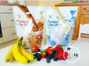 Forever Lite Ultra(Vanilla Chocolate)/Protein Shake | Vitamins & Supplements for sale in Lagos State, Gbagada