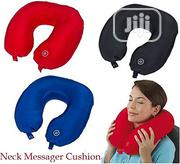 Neck Massager Pillow | Sports Equipment for sale in Lagos State, Lagos Island