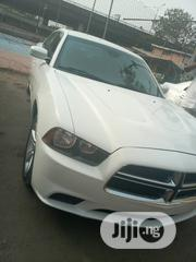 Dodge Charger 2012 SE White | Cars for sale in Lagos State, Lekki Phase 2