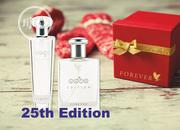 Forever 25th Edition Men | Fragrance for sale in Lagos State, Gbagada