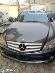 Mercedes-Benz C300 2010 Gray   Cars for sale in Rivers State, Obio-Akpor