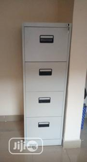 This Is Brand New Quality Filing Cabinet It Is Very Strong | Furniture for sale in Lagos State, Ajah