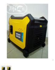 Atlas Copco P3500i 3kva Sound Proofed Generator | Electrical Equipment for sale in Delta State, Warri