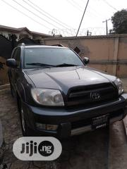 Toyota 4-Runner Limited V6 4x4 2005 Black | Cars for sale in Lagos State, Ikotun/Igando