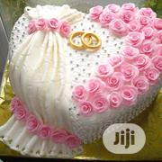 Wedding/Engagement Cake | Party, Catering & Event Services for sale in Lagos State