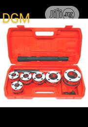 Ratcheting Pipe Threading Dice Set | Hand Tools for sale in Lagos State, Ikeja
