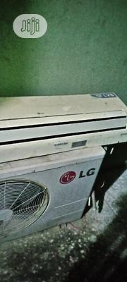 2hp Split Air Condition Unit | Home Appliances for sale in Lagos State, Alimosho