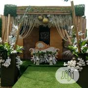 Decorations For Traditional Weddings | Party, Catering & Event Services for sale in Lagos State