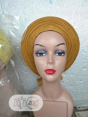 Autogele Headpiece   Clothing Accessories for sale in Lagos State, Oshodi-Isolo