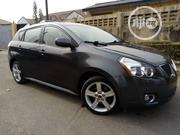Pontiac Vibe 2009 2.4 4WD Gray | Cars for sale in Abuja (FCT) State, Gwarinpa