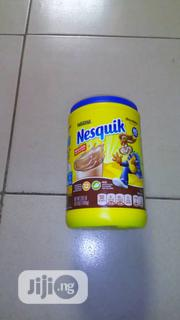 Nesquik Chocolate Drink | Meals & Drinks for sale in Lagos State, Surulere