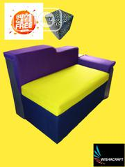 Double Seater Sofa | Furniture for sale in Lagos State, Lagos Mainland