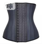 25 Steel Boned Latex Waist Trainer | Sports Equipment for sale in Rivers State, Obio-Akpor