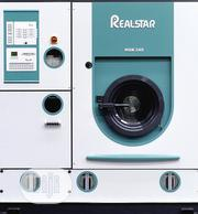 Realstar Electric Dry Cleaning Machine 12KG | Manufacturing Equipment for sale in Lagos State, Ikeja