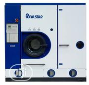 Realstar Electric Dry Cleaning Machine 15kg | Manufacturing Equipment for sale in Lagos State, Ikeja