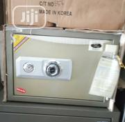 Brand New Imported Fire Proof Safe With Security Numbers And Key's | Safety Equipment for sale in Lagos State, Lagos Mainland