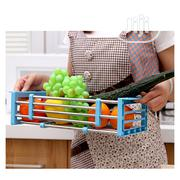 New Stainless Steel Draining Rack for Drying Dish Fruits Vegetables | Kitchen & Dining for sale in Lagos State, Ikeja