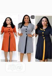 New Design Female Flare Gown | Clothing for sale in Lagos State, Victoria Island