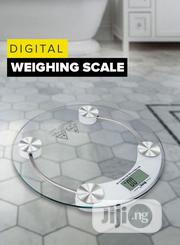 Electronic Digital Personal Body Scale | Home Appliances for sale in Lagos State, Ikeja