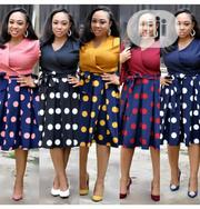Quality Female Flare Dress | Clothing for sale in Lagos State, Ikoyi