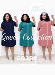 New Female Short Gown | Clothing for sale in Lagos State, Ibeju