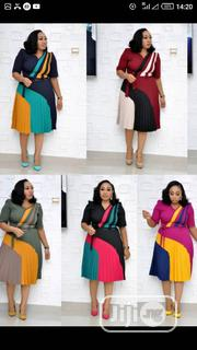 New Classic Ladies Flare Gown | Clothing for sale in Lagos State, Ikeja