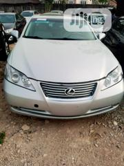 Lexus ES 2008 350 Silver | Cars for sale in Abuja (FCT) State, Wuse