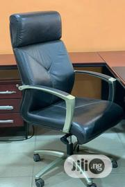 Quality Executive Office Chair | Furniture for sale in Lagos State, Victoria Island