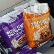 Crownfield Tropical, Raisin & Almond Granola 1kg | Meals & Drinks for sale in Lagos State, Apapa