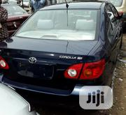 Toyota Corolla 2006 CE Blue | Cars for sale in Lagos State, Ikeja
