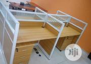 New Executive Workstation Table   Furniture for sale in Lagos State, Surulere