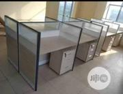 New 4-Seater Office Workstation Table | Furniture for sale in Lagos State, Surulere