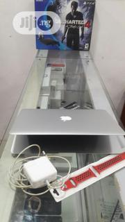 Apple iPad 4 Wi-Fi + Cellular 4 GB Silver | Tablets for sale in Lagos State, Ikeja