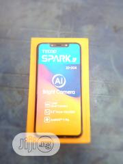 Tecno Spark 3 Pro 32 GB Blue | Mobile Phones for sale in Rivers State, Port-Harcourt