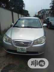 Hyundai Lantra 2008 Silver | Cars for sale in Rivers State, Port-Harcourt