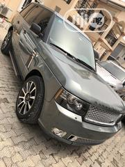 Land Rover Range Rover Vogue 2004 Green | Cars for sale in Lagos State, Lekki Phase 2
