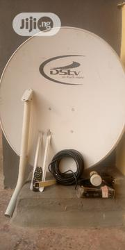 DSTV Decoder And Accessories | Accessories & Supplies for Electronics for sale in Ogun State, Odogbolu