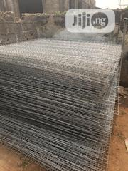We Sell BRC And All Galvanized Wiremesh At Dealers Price | Manufacturing Materials & Tools for sale in Lagos State, Ifako-Ijaiye