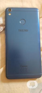 Tecno Camon CX Air 16 GB Blue | Mobile Phones for sale in Abuja (FCT) State, Dakwo District