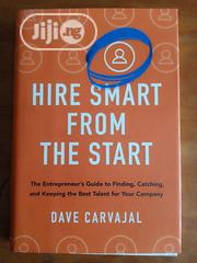 Hire Smart From The Start | Books & Games for sale in Lagos State, Surulere