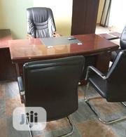 Brand New Classy Executive Office Table   Furniture for sale in Lagos State, Lekki Phase 1