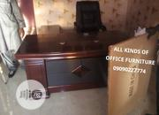 High Class Executive Office Table   Furniture for sale in Lagos State, Ikeja