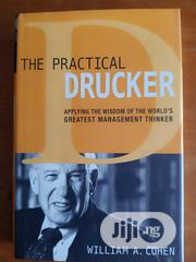 The Practical Drucker | Books & Games for sale in Lagos State, Surulere