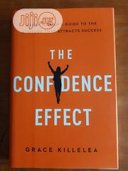 The Confidence Effect | Books & Games for sale in Lagos State, Surulere