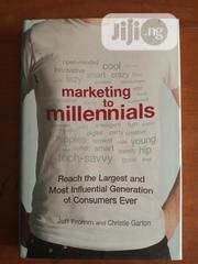 Marketing Millennials | Books & Games for sale in Lagos State, Surulere