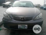 Toyota Camry 2005 Gray | Cars for sale in Rivers State, Obio-Akpor